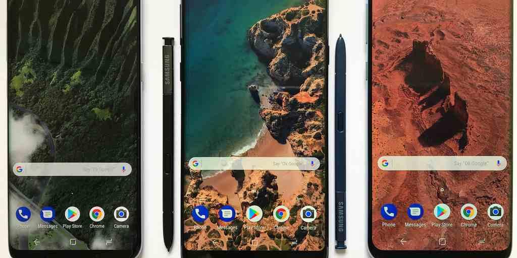 Smartphone Android que cumpla las 3 B (I)