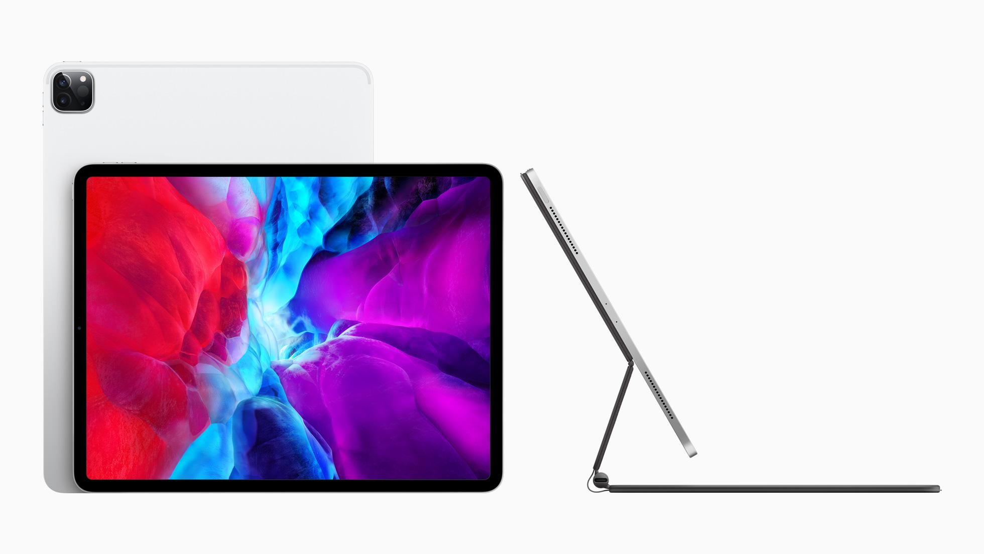 iPad Pro 2020: pequeñas mejoras, un mejor producto